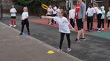 Diamond Hall Sports Day 2018